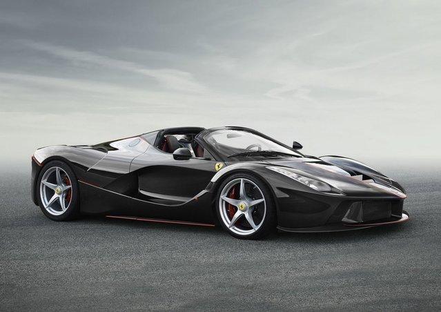 İnsanlar Lamborghini alıyor çünkü Ferrari'ye ulaşamıyor