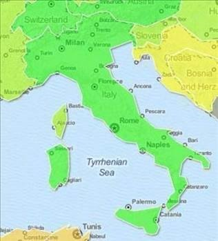 İşte dünyanın IQ haritası