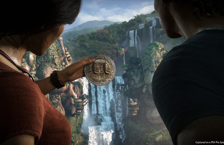 Uncharted 5: Kayıp Miras
