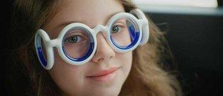 Citroen yol tutmasını önleyecek gözlük geliştirdi