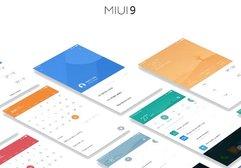 Xiaomi MIUI 9 güncellemesi sonunda ortaya çıktı
