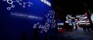 Samsung 39 milyar dolar değer kaybetti