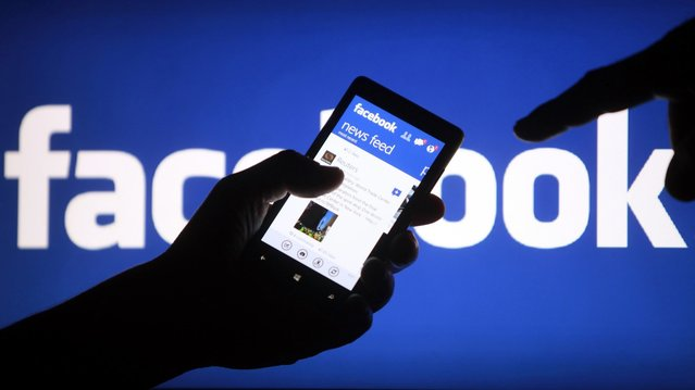 Mark Zuckerberg, Facebook'taki yeniliği açıkladı