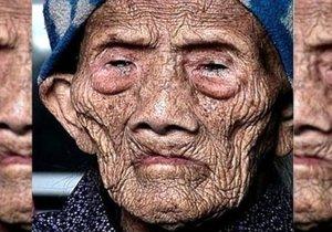 256 yaşını gören adamın sırrı açıklandı