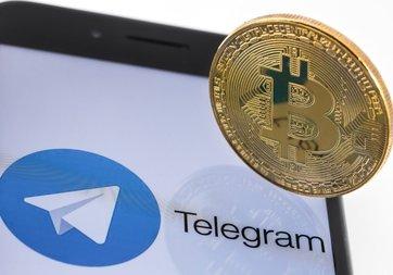 Telegram ile Bitcoin madenciliği yapmışlar!