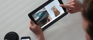 Akıllı telefonları tablete dönüştüren Kickstarter projesi: Superscreen