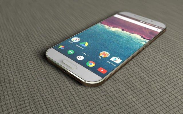 Şimdiye kadarki en iyi Samsung Galaxy S7 konsepti olabilir!