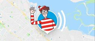 Google Maps'te 'Ali Nerede' çılgınlığı
