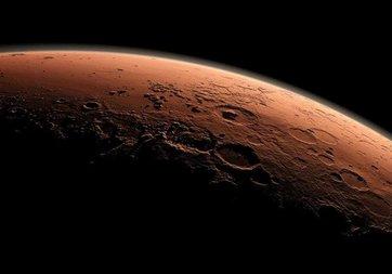 Adınız Mars'ta yaşasın ister misiniz?