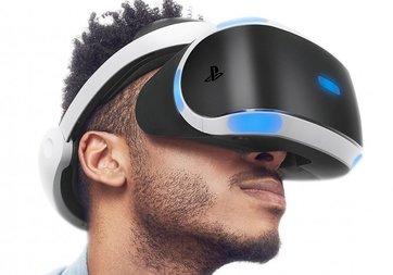 Sony, 1 milyon PlayStation VR sattı