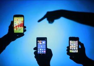 Bu senenin en çok satan telefonları