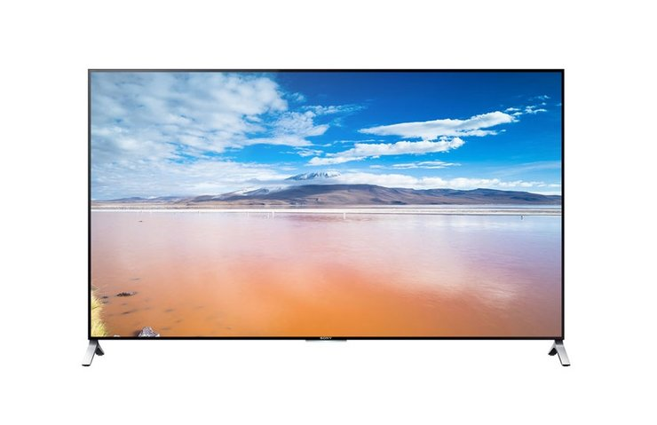 SONY BRAVİA X90C 4K ULTRA HD TV