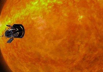 Güneş'e en yakın insan yapımı nesne o oldu