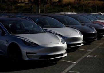 Tesla Model 3'ün Avrupa lansmanı belli oldu