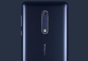 Nokia 9'un özellikleri belli oldu