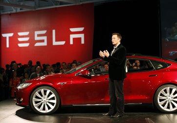 Tesla sonunda Türkiye'de servis ve mağaza açıyor
