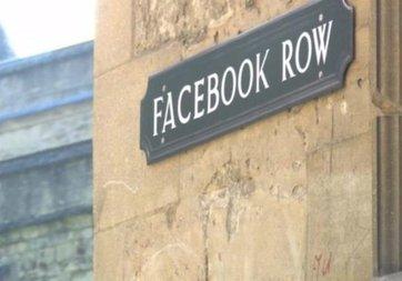 Yeni nesil sokak adları: Facebook Sokağı, Instagram Meydanı, Google Yolu...