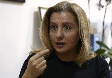 Uluslararası kanser araştırmalarına Türk kadın başkan
