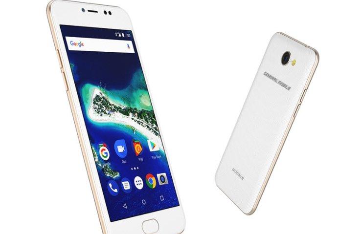 ANDROİD 8.0'A GÜNCELLENECEK GENERAL MOBİLE TELEFONLAR