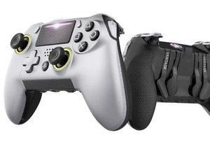 PlayStation 4 için yeni oyun kontrolcüsü: SCUF Vantage