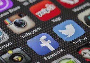 Sosyal medyada kullanıcıların 'telifle' imtihanı
