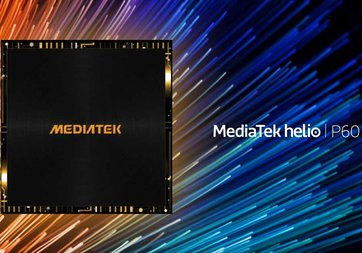 MWC 2018: MediaTek Helio P60 tanıtıldı