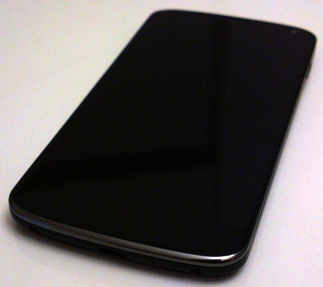 LG Nexus 4 inceleme