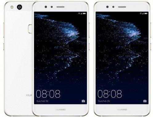 Huawei P10 Lite'ın basın görselleri ve bilgileri sızdı