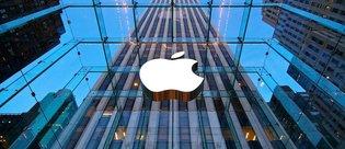 Apple Park açılıyor