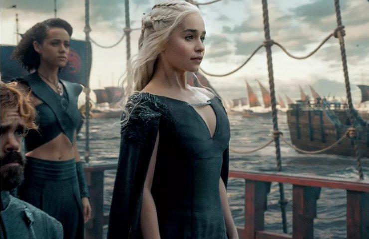 HBO, GAME OF THRONES'UN FİNALİNİ 2019'A ERTELEYEBİLİR