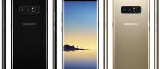 Final Samsung Galaxy Note 8 özellikleri ortaya çıktı!