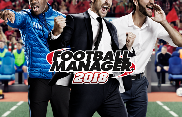 FOOTBALL MANAGER 2018 SATIŞA ÇIKTI