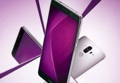 Huawei Mate 9'a güncelleme geldi