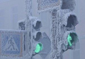 İşte dünyanın en soğuk yeri: Oymyakon