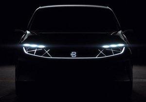Tesla'nın rakibi Byton'un yeni canavarı ortaya çıktı!