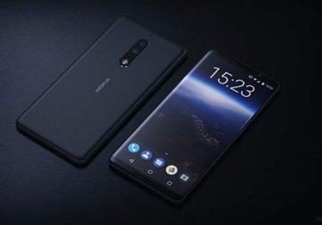 Nokia 9 (Nokia 8?) ve özellikleri GFXBench'te listelendi