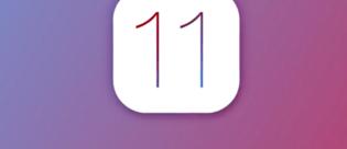 iOS 11 ile iOS 10 arasında tasarımsal ne değişiklikler var?