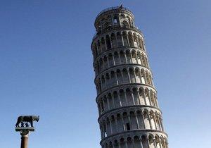 Eğik Pisa Kulesi'nin sırrını çözdüler