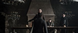Game of Thrones 7. sezon finali tüm zamanların en çok izlenen bölümü oldu!