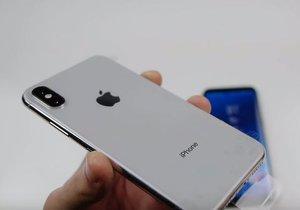 iPhone X'i yaktılar. Sonuç ne oldu?