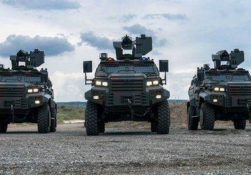 Türk zırhlısında uzaktan komuta dönemi