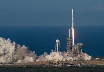 Falcon 9, 10 günde 3. kez fırlatılıyor