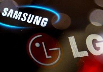 Samsung ve LG, CES 2018'te yeni telefonlarını duyuracak