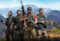 Tom Clancy's Ghost Recon: Wildlands (PlayStation 4) inceleme