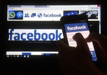 Facebook hisseleri yüzde 20'den fazla değer kaybetti