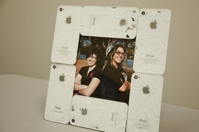 Kırılan iPhone'larla neler yapılabilir?