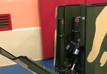 ROKETSAN'dan 3 farklı mühimmatlı roketatar