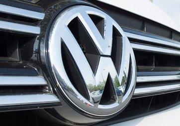 Volkswagen'e 1 milyar avro para cezası
