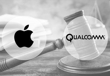Qualcomm, iPhone'ların ABD satışını durdurmak istiyor!