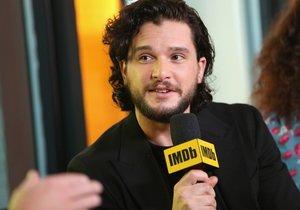 Jon Snow'dan Game of Thrones finaliyle önemli açıklama!